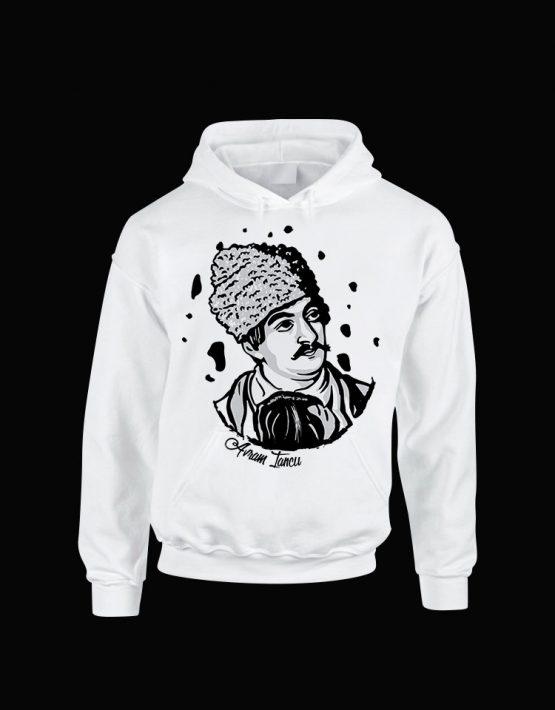 hanorac alb Avram Iancu
