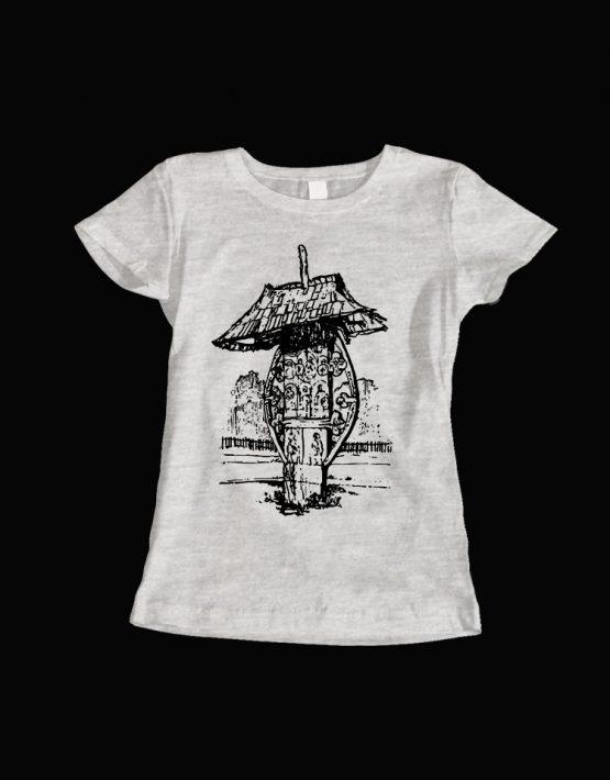 tricou gri dama troita3