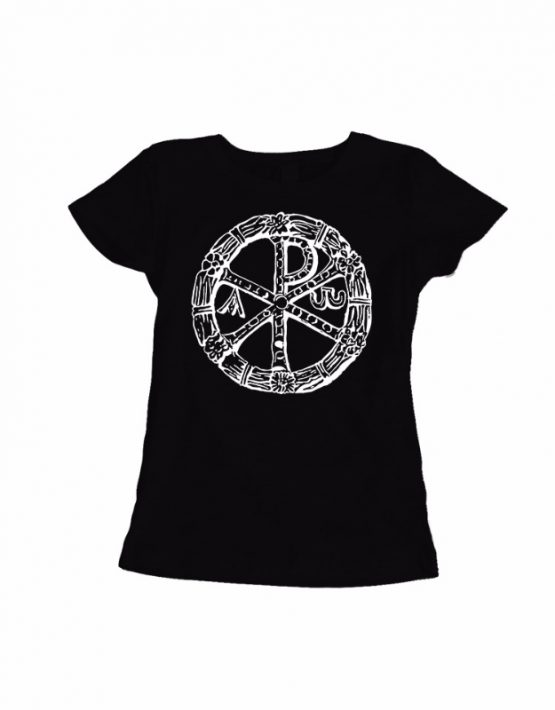 tricou dama negru TRAIESTE CLIPA