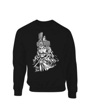 bluza neagra Vlad Tepes
