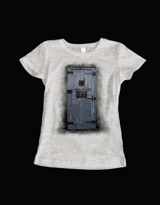 tricou-dama-gri-usa-grea