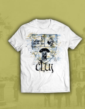 tricou-alb-cluj