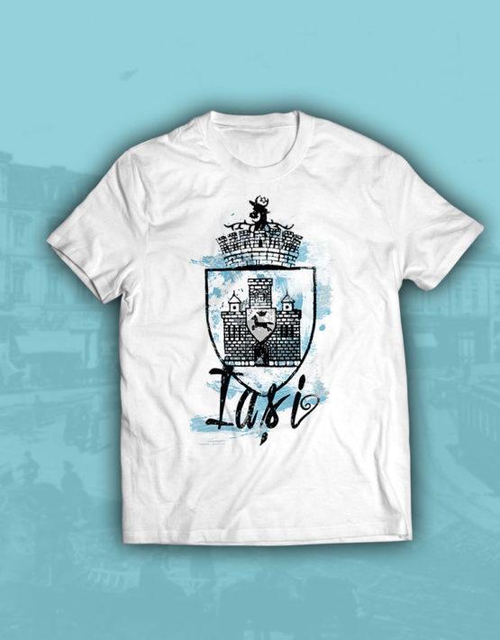 tricou-alb-iasi