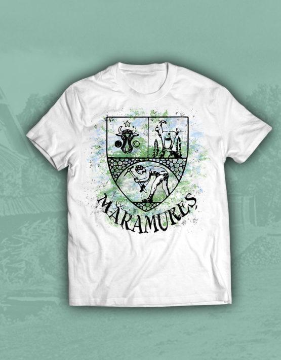tricou-alb-maramures