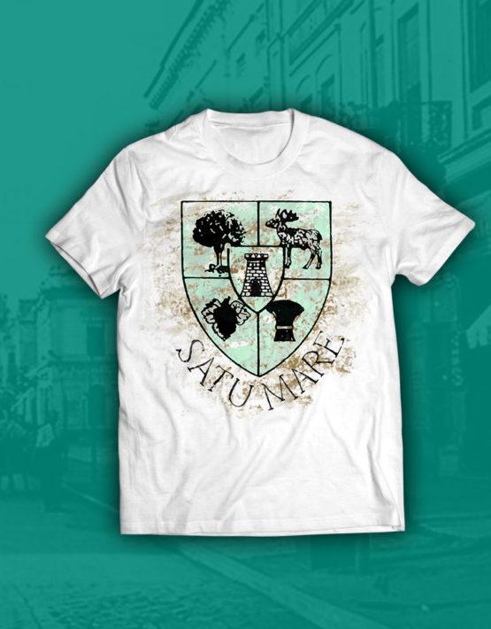 tricou-alb-satu-mare