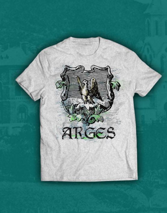 tricou-gri-arges