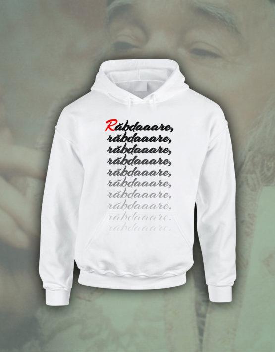 hanorac-alb-rabdare