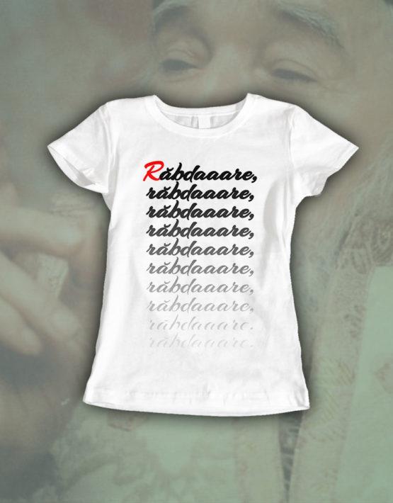 tricou-dama-alb-rabdare